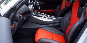 Repair Car Interiors and Damaged Upholstery - Aberdeen